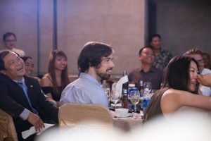Anh Cuoi Ly Drink Prince Production 30