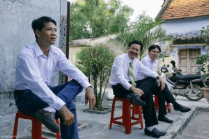 Anh Cuoi Thuong Mien Prince Production 2