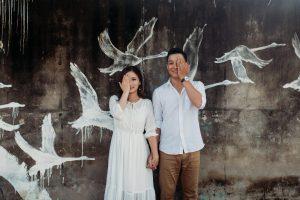 Anh cuoi cam xuc Anh Cuoi Noi Bat 2018 Prince Production 105