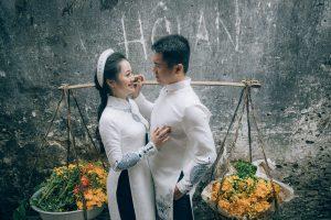 Anh cuoi cam xuc tu nhien Anh Cuoi Noi Bat 2018 Prince Production 14