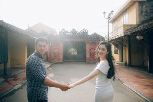 Anh cuoi cam xuc tu nhien Anh Cuoi Noi Bat 2018 Prince Production 46