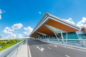 Cảng Hàng Không Sân Bay Quốc Tế Đà Nẵng Prince Production 1