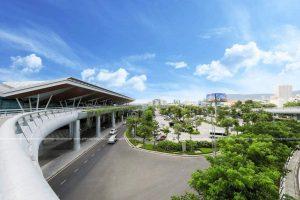 Cảng Hàng Không Sân Bay Quốc Tế Đà Nẵng Prince Production 3