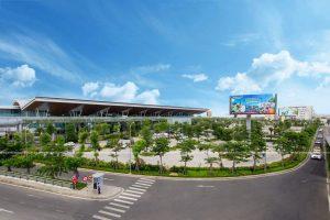 Cảng Hàng Không Sân Bay Quốc Tế Đà Nẵng Prince Production 4