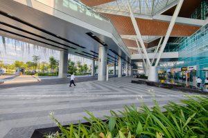 Cảng Hàng Không Sân Bay Quốc Tế Đà Nẵng Prince Production 7