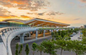 Cảng Hàng Không Sân Bay Quốc Tế Đà Nẵng Prince Production 8