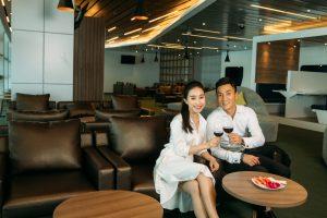 Cang Hang Khong San Bay Quoc Te Da Nang Prince Production 26