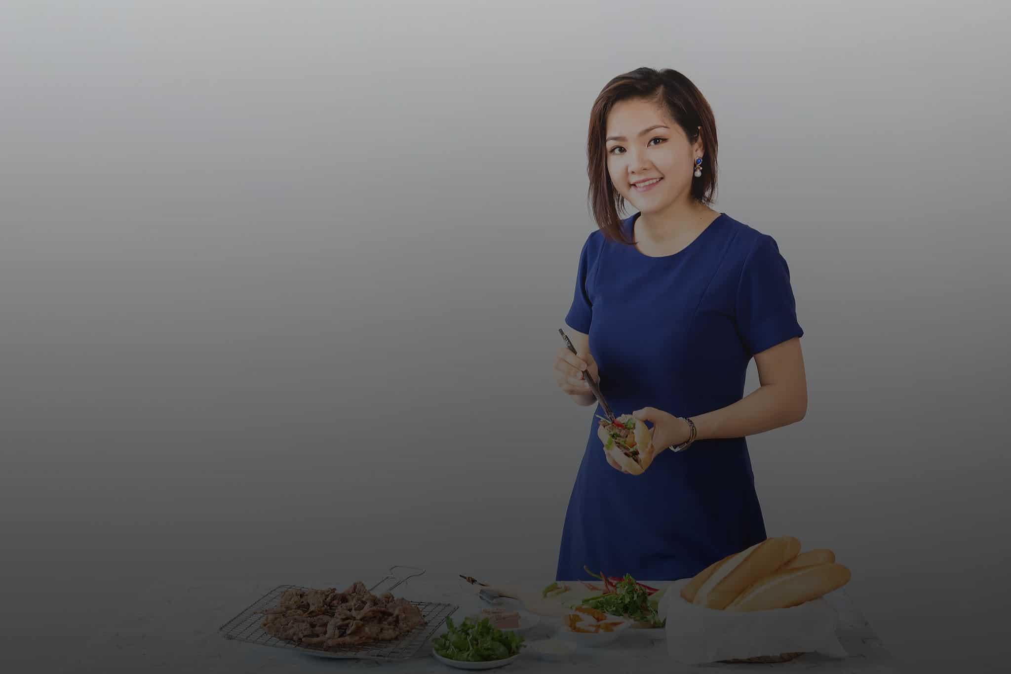 chup anh thuong mai simply pho - Ryan Duy Hùng