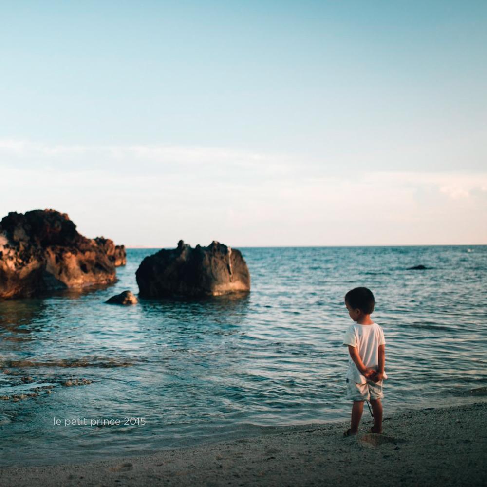 cover photography 10 - Cậu Bé Lý Sơn