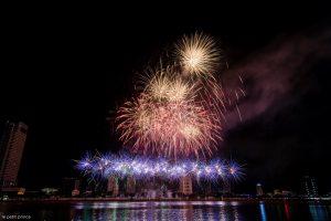 diff 2017 firework festival anh su kien bao chi prince production da nang3