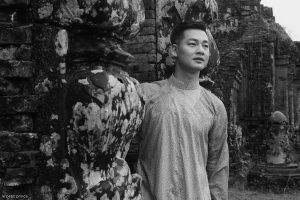 Ca si Duc Tuan My Son Prince Production 10
