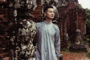 Ca si Duc Tuan My Son Prince Production 11