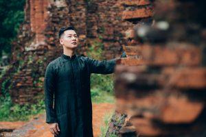 Ca si Duc Tuan My Son Prince Production 16