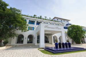 Risemount resort Đà Nẵng prince production 55