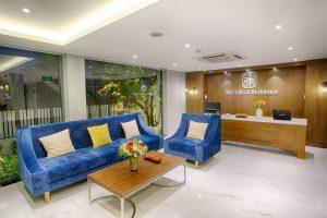 Shri Villa Residence Da Nang prince production 1