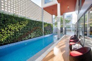 Shri Villa Residence Da Nang prince production 12