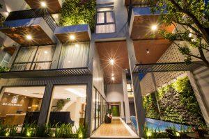 Shri Villa Residence Da Nang prince production 2