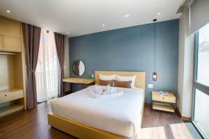 Shri Villa Residence Da Nang prince production 23