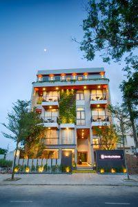Shri Villa Residence Da Nang prince production 3