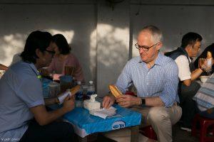 Thủ tướng Úc Prince Production 12