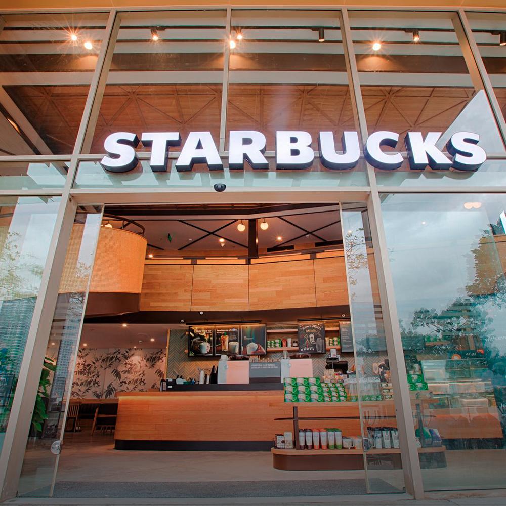 chup anh kien truc noi that startbucks da nang - Cà phê Starbucks Đà Nẵng