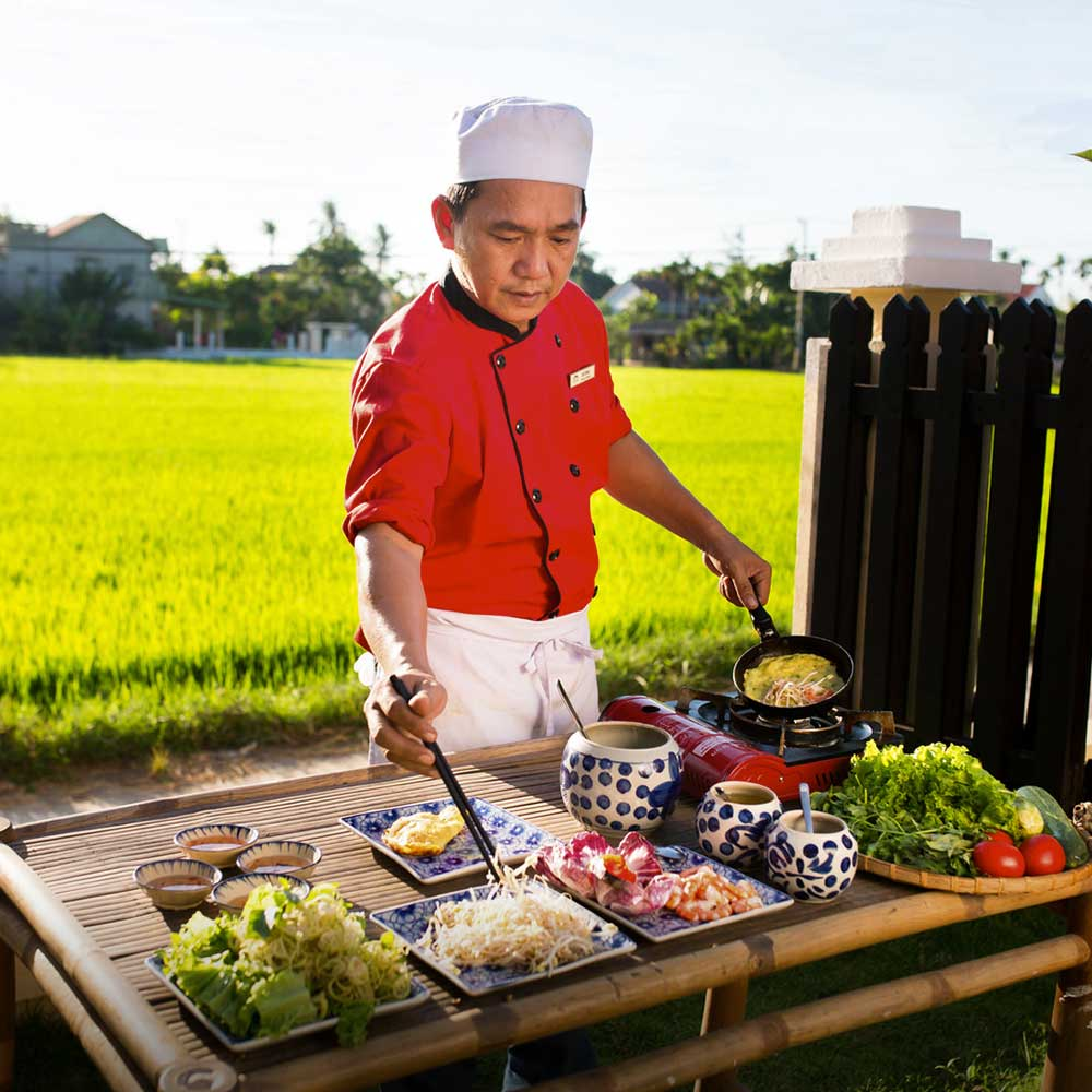 cover photography 2 - Hoi An Trails Resort & Spa