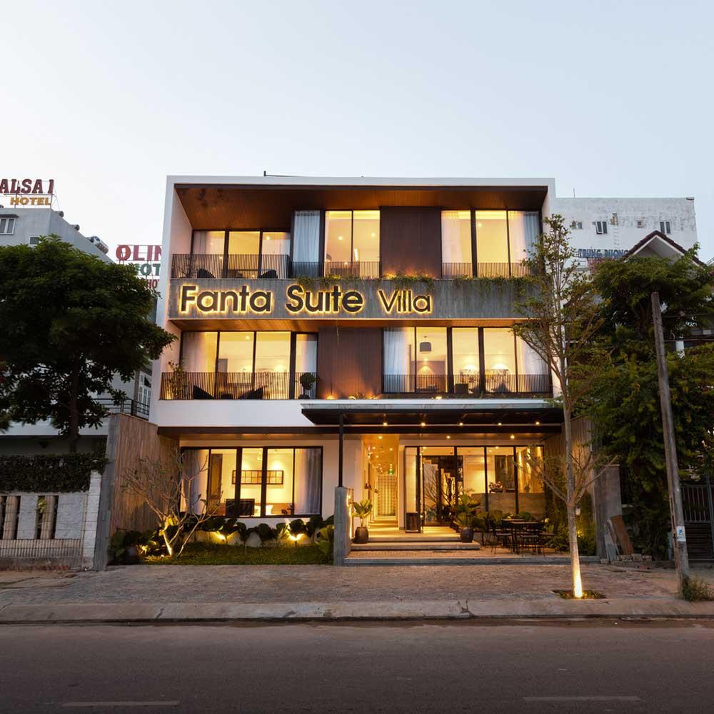 cover photography 3 - Fanta Suite Villa