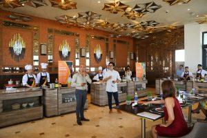 Taste of Australia in Danang 2018 Chụp ảnh sự kiện món ăn Đà Nẵng Prince Production 110