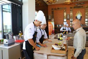 Taste of Australia in Danang 2018 Chụp ảnh sự kiện món ăn Đà Nẵng Prince Production 116