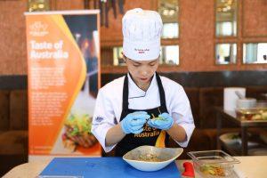 Taste of Australia in Danang 2018 Chụp ảnh sự kiện món ăn Đà Nẵng Prince Production 126