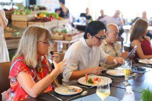 Taste of Australia in Danang 2018 Chụp ảnh sự kiện món ăn Đà Nẵng Prince Production 138