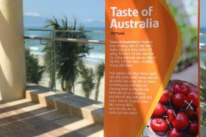 Taste of Australia in Danang 2018 Chụp ảnh sự kiện món ăn Đà Nẵng Prince Production 140