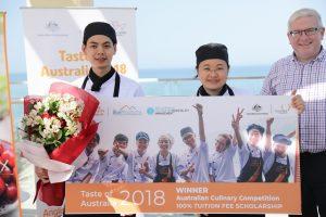 Taste of Australia in Danang 2018 Chụp ảnh sự kiện món ăn Đà Nẵng Prince Production 150