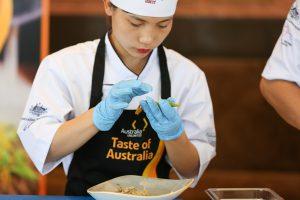 Taste of Australia in Danang 2018 Chụp ảnh sự kiện món ăn Đà Nẵng Prince Production 24