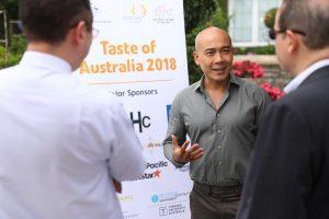 Taste of Australia in Danang 2018 Chụp ảnh sự kiện món ăn Đà Nẵng Prince Production 33