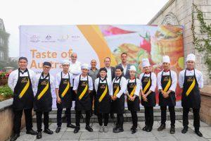 Taste of Australia in Danang 2018 Chụp ảnh sự kiện món ăn Đà Nẵng Prince Production 34