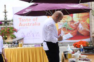 Taste of Australia in Danang 2018 Chụp ảnh sự kiện món ăn Đà Nẵng Prince Production 46