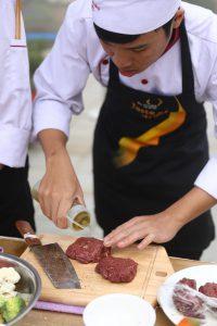 Taste of Australia in Danang 2018 Chụp ảnh sự kiện món ăn Đà Nẵng Prince Production 56