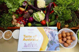 Taste of Australia in Danang 2018 Chụp ảnh sự kiện món ăn Đà Nẵng Prince Production 58