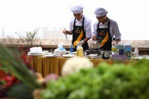 Taste of Australia in Danang 2018 Chụp ảnh sự kiện món ăn Đà Nẵng Prince Production 59