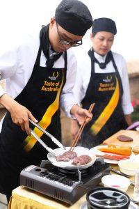 Taste of Australia in Danang 2018 Chụp ảnh sự kiện món ăn Đà Nẵng Prince Production 60