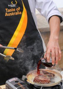 Taste of Australia in Danang 2018 Chụp ảnh sự kiện món ăn Đà Nẵng Prince Production 61