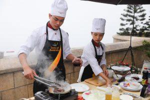 Taste of Australia in Danang 2018 Chụp ảnh sự kiện món ăn Đà Nẵng Prince Production 62