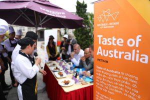 Taste of Australia in Danang 2018 Chụp ảnh sự kiện món ăn Đà Nẵng Prince Production 78