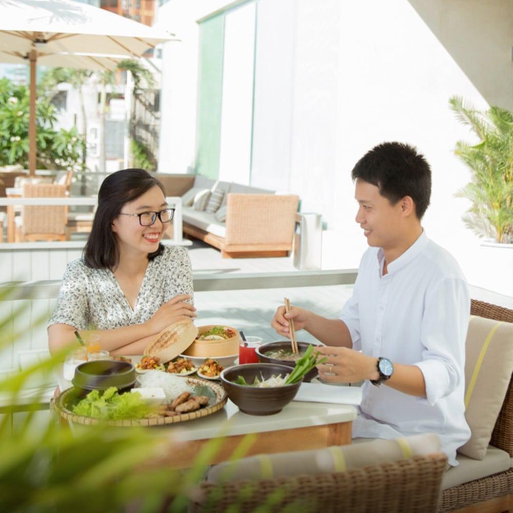 cover photography - Trải nghiệm dịch vụ khách sạn Fusion Suites Danang Beach