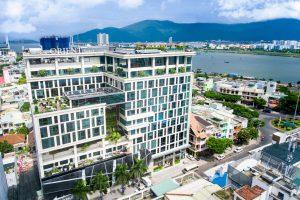 Chụp ảnh khách sạn New Orient Đà Nẵng Prince Production 1