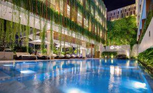 Chụp ảnh khách sạn New Orient Đà Nẵng Prince Production 19