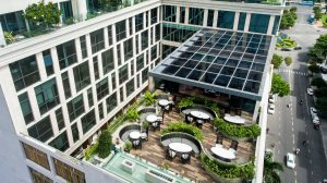 Chụp ảnh khách sạn New Orient Đà Nẵng Prince Production 2