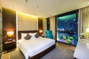 Chụp ảnh khách sạn New Orient Đà Nẵng Prince Production 20