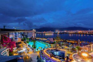 Chụp ảnh khách sạn New Orient Đà Nẵng Prince Production 27